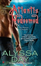 Day, Alyssa Atlantis Redeemed