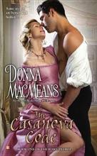 Macmeans, Donna The Casanova Code