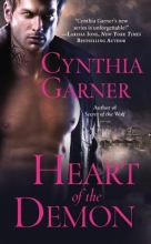 Garner, Cynthia Heart of the Demon