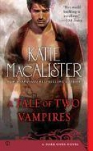 MacAlister, Katie A Tale of Two Vampires