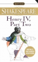 Shakespeare, William Henry IV