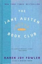 Fowler, Karen Joy The Jane Austen Book Club