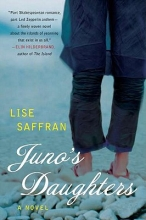 Saffran, Lise Juno`s Daughters