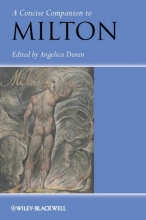 Duran, Angelica A Concise Companion to Milton