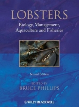 Phillips, Bruce Lobsters
