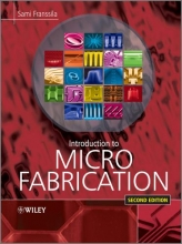 Franssila, Sami Introduction to Microfabrication
