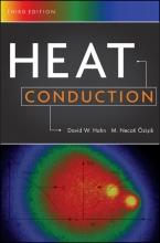 Hahn, David W. Heat Conduction