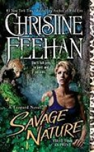 Feehan, Christine Savage Nature