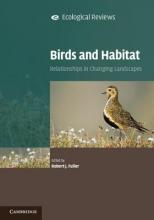 Robert J. Fuller Birds and Habitat