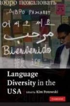 Potowski, Kim Language Diversity in the USA