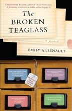 Arsenault, Emily The Broken Teaglass