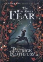 Rothfuss, Patrick Wise Man`s Fear
