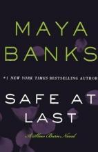 Banks, Maya Safe at Last