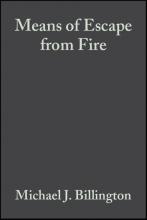 Billington, M. J. Means of Escape from Fire