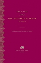 Abu`l-fazl, Abu`l-fazl The History of Akbar, Volume 4
