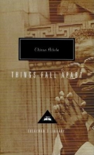Achebe, Chinua Things Fall Apart