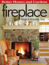 Better Homes and Gardens Fireplace