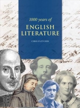 Fletcher, Christopher Green 1000 Years of English Literature