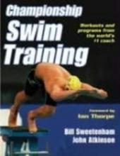 Sweetenham, Bill,   Atkinson, John Championship Swim Training