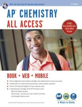 Reel, Kevin AP(R) Chemistry All Access Book + Online + Mobile