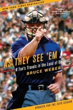 Weber, Bruce As They See `em
