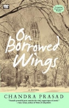 Prasad, Chandra On Borrowed Wings