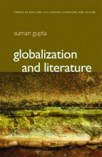 Gupta, Suman Globalization and Literature
