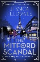 Jessica Fellowes The Mitford Scandal