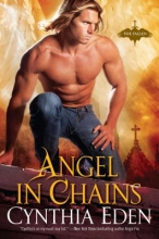 Eden, Cynthia Angel in Chains