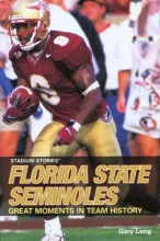 Long, Gary Florida State Seminoles