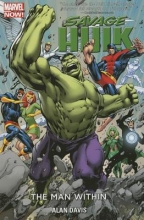 Davis, Alan Savage Hulk 1
