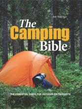 Holtzman, Bob The Camping Bible