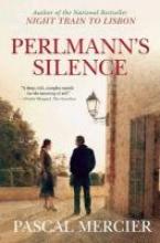 Mercier, Pascal Perlmann`s Silence