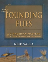 Valla, Mike The Founding Flies