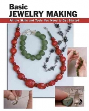 Sandy Allison Basic Jewelry Making