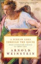 Weinstein, Arnold A Scream Goes Through the House