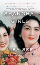 See, Lisa Shanghai Girls