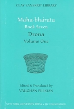 Maha-bharata Book Seven Volume 1