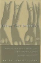 Anantharam, Anita Bodies That Remember