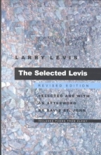 Levis, Larry The Selected Levis