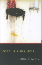 Handal, Nathalie Poet in Andalucia