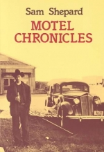 Shepard, Sam Motel Chronicles