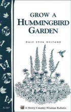 Gelfand, Dale Evva Growing a Hummingbird Garden