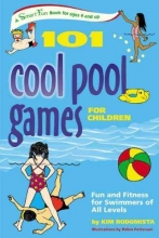 Robin Patterson 101 Pool Games for Children