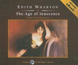 Wharton, Edith The Age of Innocence