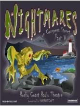 Avery, Eileen Nightmares on Congress Street, Part V