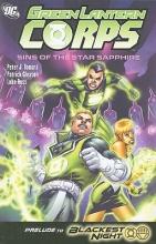 Tomasi, Peter J. Green Lantern Corps