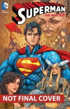 Lobdell, Scott,   Johnson, Mike Superman 4