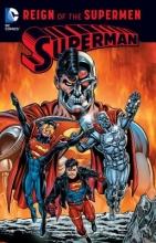 Jurgens, Dan Superman