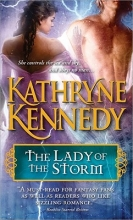Kennedy, Kathryne The Lady of the Storm